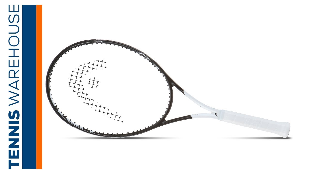 Head Graphene 360 Speed Pro: Price, Review and Specifications
