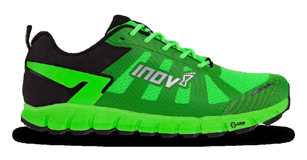 Inov8 G-Series: Graphene-Enhanced Running & Training Shoes Review