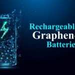 Rechargeable Graphene Batteries